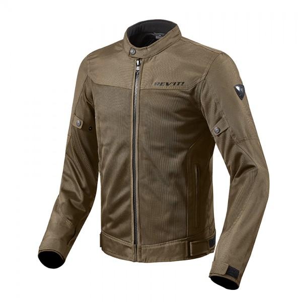 Revit Eclipse Brown Jacket