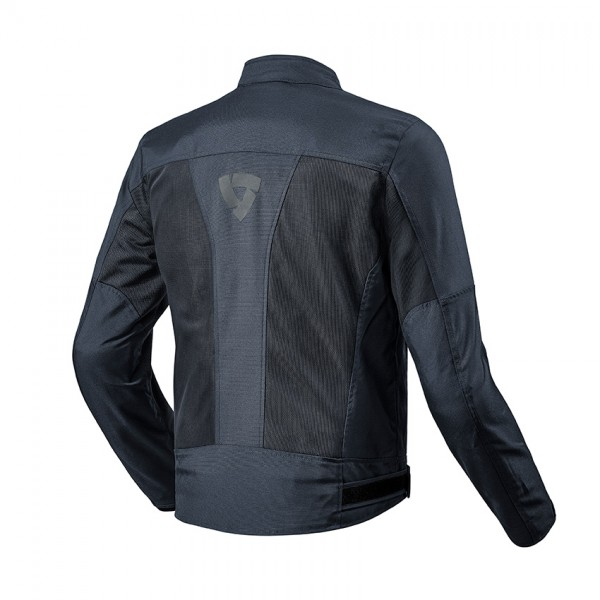 Jacket Eclipse Dark Blue