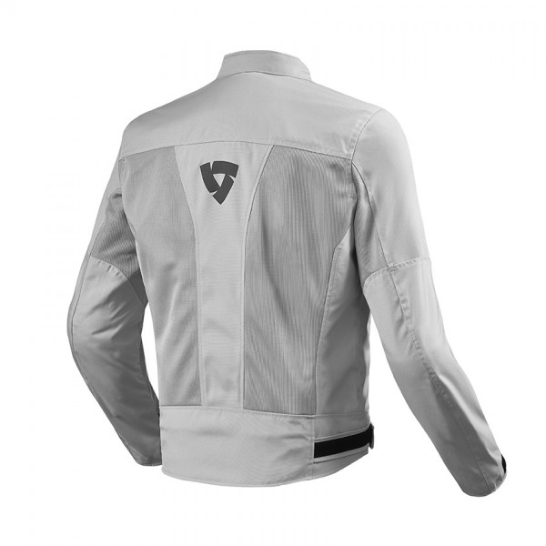 Jacket Eclipse Silver