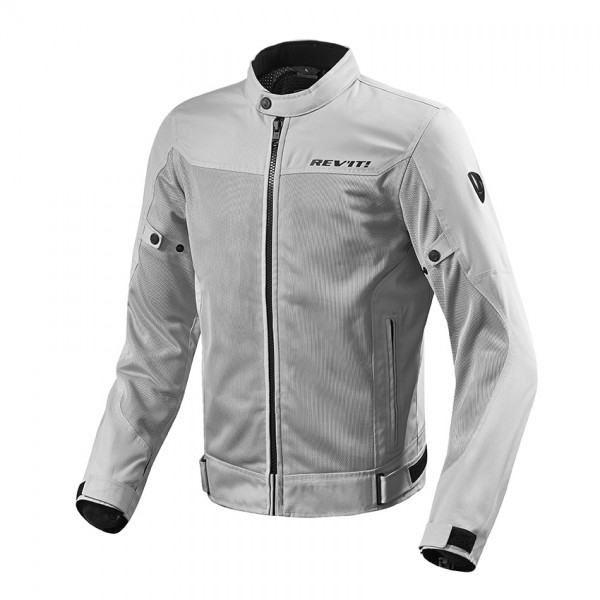 Revit Eclipse Silver Jacket