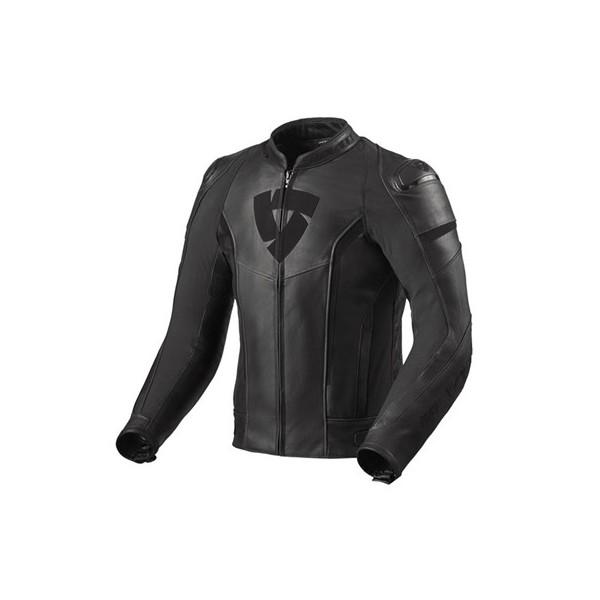 Revit Jacket Glide Vintage Black