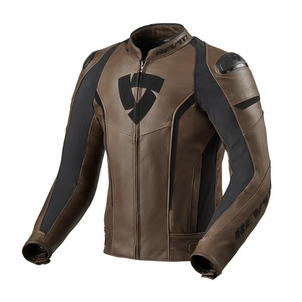Revit Jacket Glide Vintage Brown
