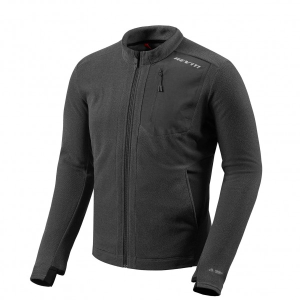Revit Jacket Halo Anthracite