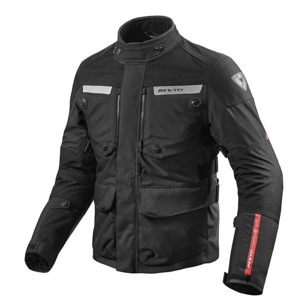 Jacket Horizon 2 Black