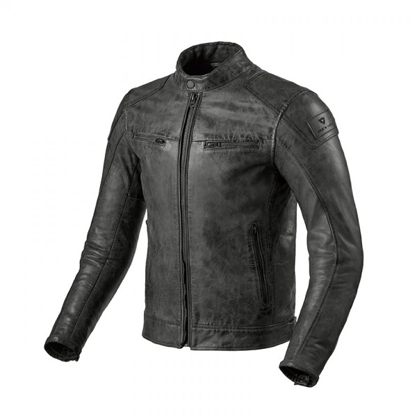 Jacket Huntington Anthracite