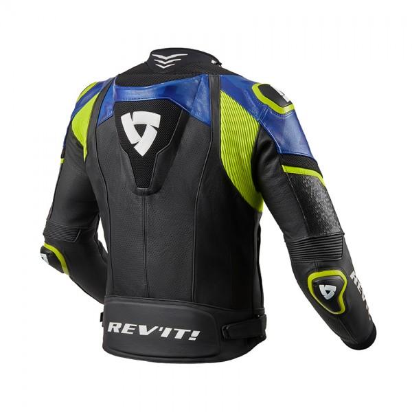 Jacket Hyperspeed Pro Black-Blue