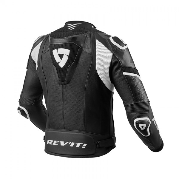 Jacket Hyperspeed Pro Black-White
