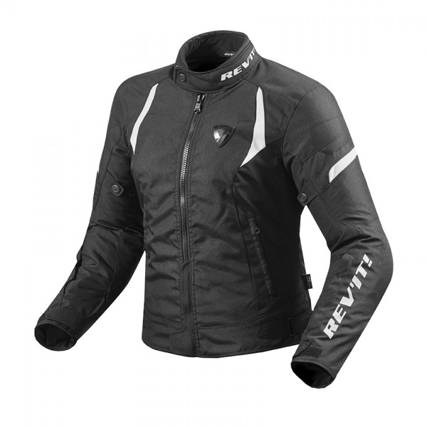 Jacket Jupiter 2 Ladies Black-White