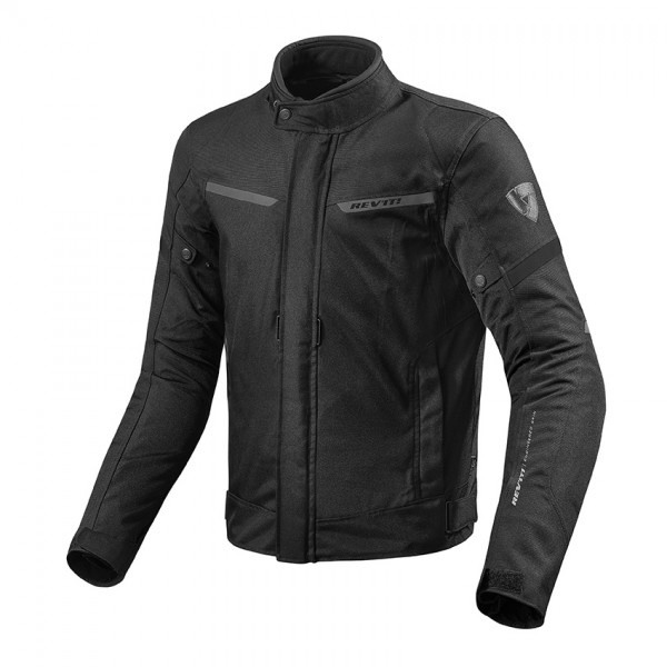 Jacket Lucid Black