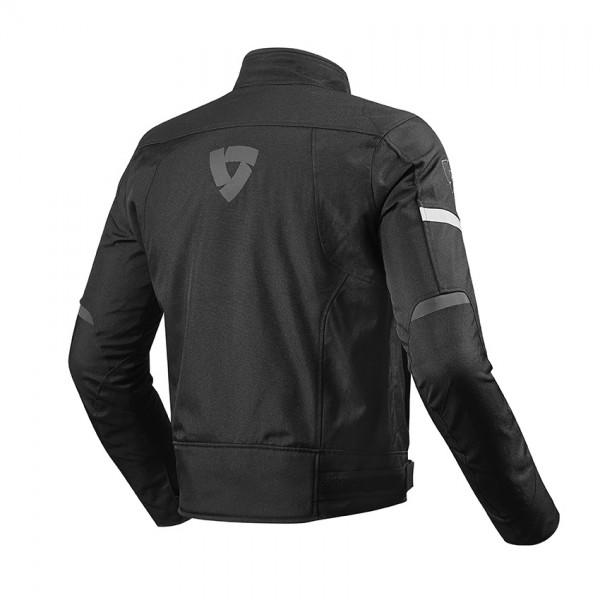 Jacket Lucid Black-White