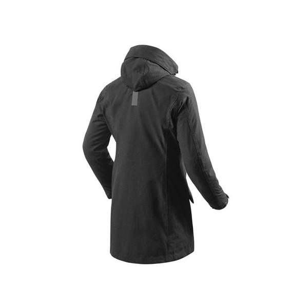 Revit Jacket Metropolitan Ladies Black