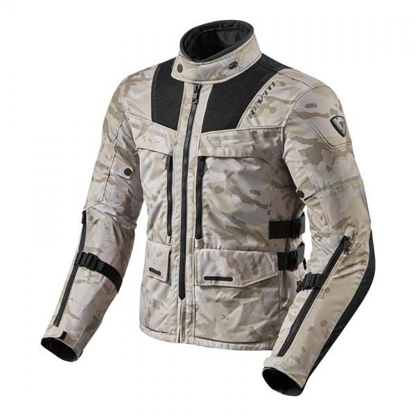 Revit Jacket Offtrack Sand-Black