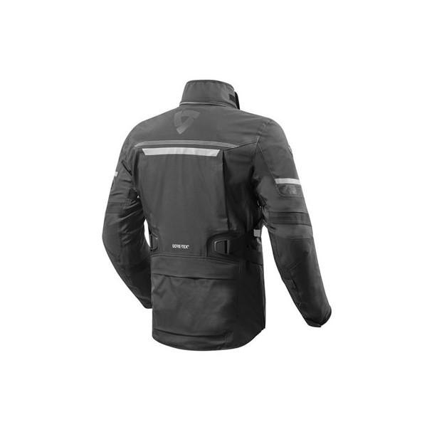 Revit Jacket Poseidon 2 GTX Black