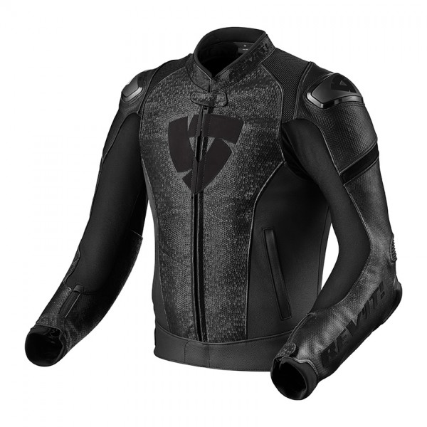 Jacket Quantum Black