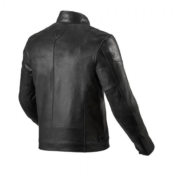 Jacket Sherwood Black