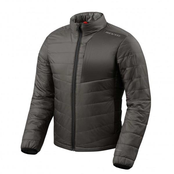 Revit Jacket Solar 2 Black Olive
