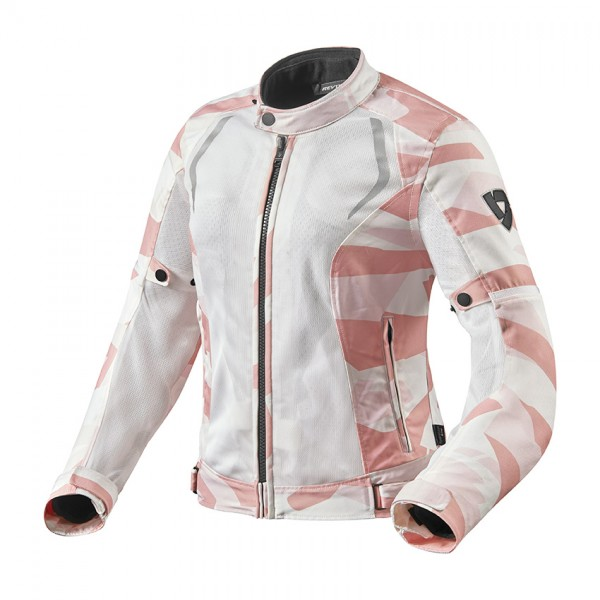 Jacket Torque Ladies Camo Pink