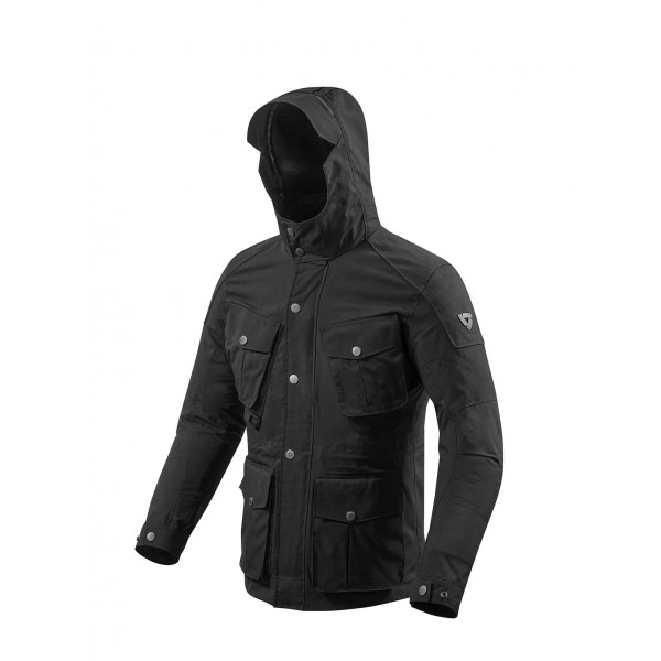 Revit Jacket Triomphe Black