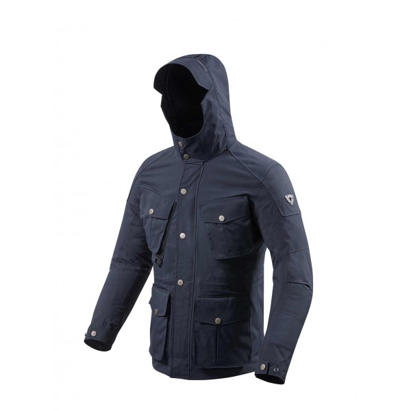 Revit Jacket Triomphe Dark Navy