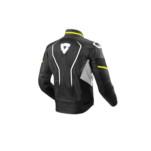 Revit cket Vertex Air Black-Neon Yellow