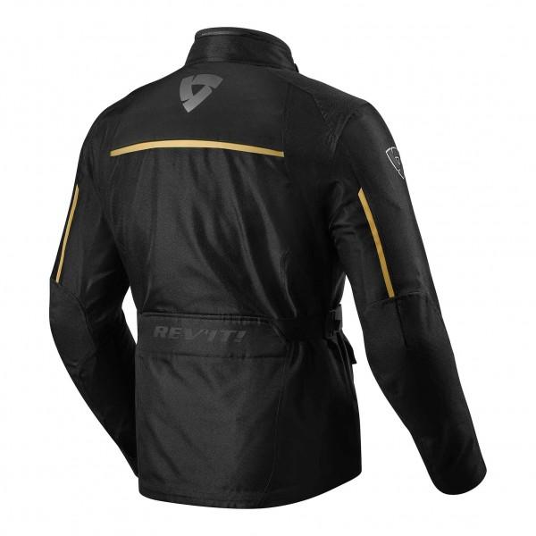 Jacket Voltiac 2 Black-Bronze
