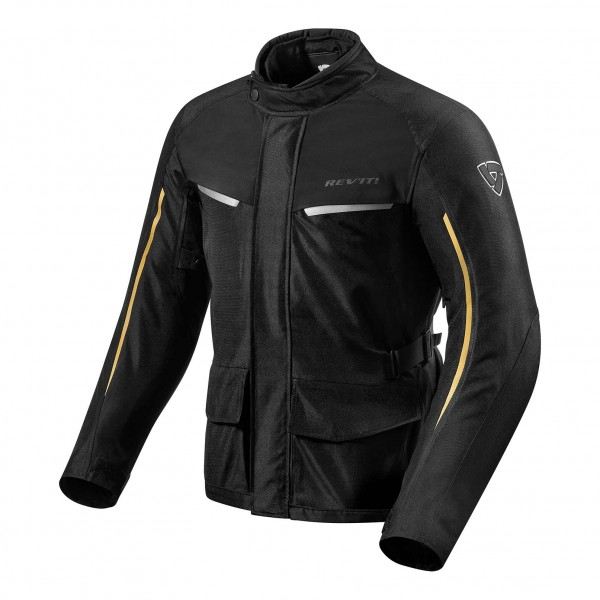 Jacket Voltiac 2 Black-Bronze