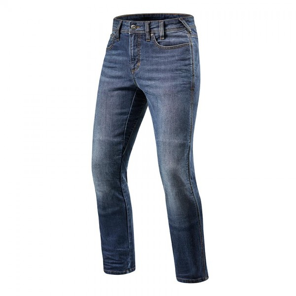 Jeans Brentwood SF Light Blue Used L34