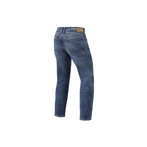 Revit Jeans Detroit TF Classic Blue Used L34