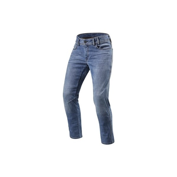 Revit Jeans Detroit TF Classic Blue Used L36