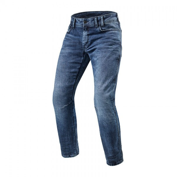 Jeans Detroit TF Medium Blue L34
