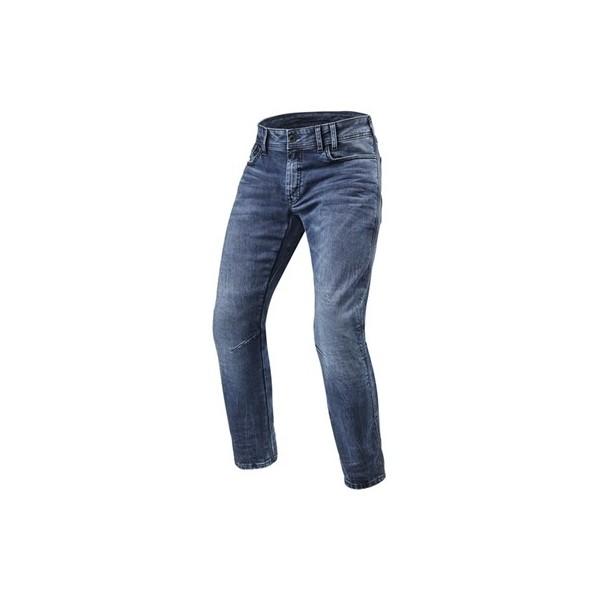 Revit Jeans Detroit TF Medium Blue L36