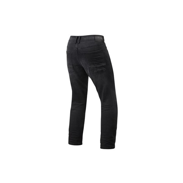 Revit Jeans Detroit TF Medium Grey Used L32