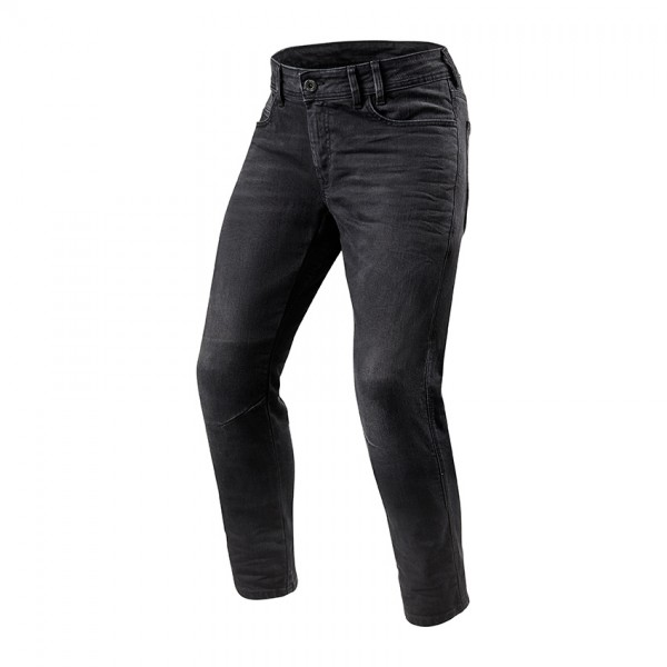 Revit Jeans Detroit TF Medium Grey Used L34