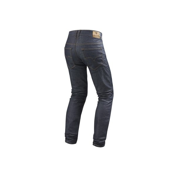 Revit Jeans Lombard 2 RF Dark Blue L34