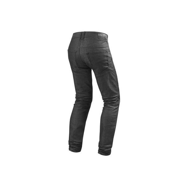 Revit Jeans Lombard 2 RF Dark Grey L34