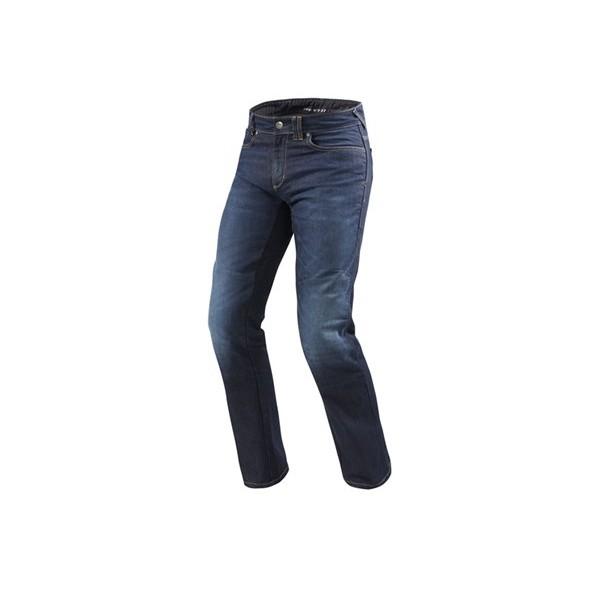 Revit Jeans Philly 2 LF Dark Blue L34