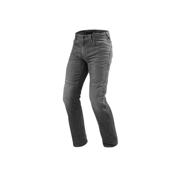 Revit Jeans Philly 2 LF Dark Grey Used L32
