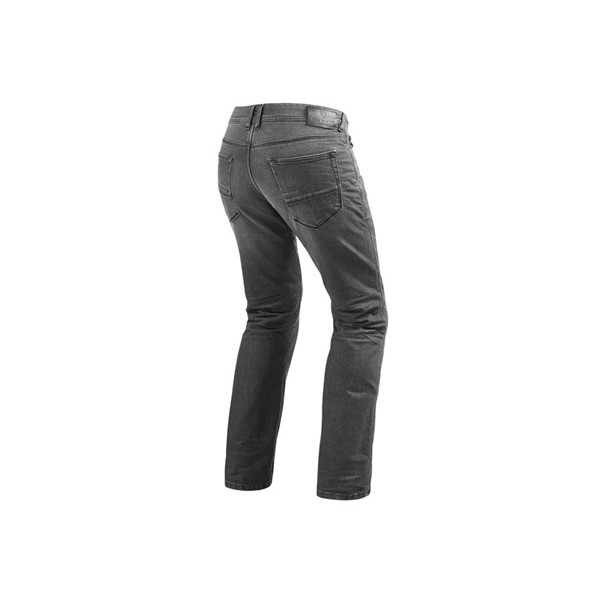 Revit Jeans Philly 2 LF Dark Grey Used L36