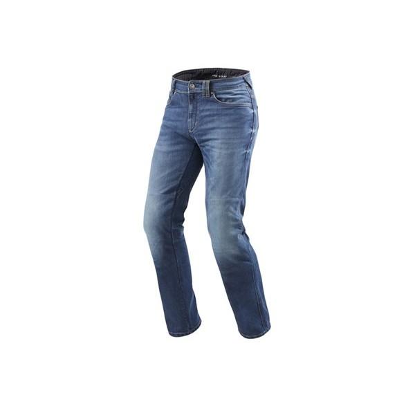 Revit Jeans Philly 2 LF Medium Blue L34