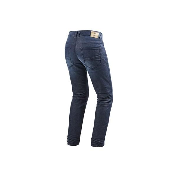 Revit Jeans Vendome 2 RF Dark Blue Used L32