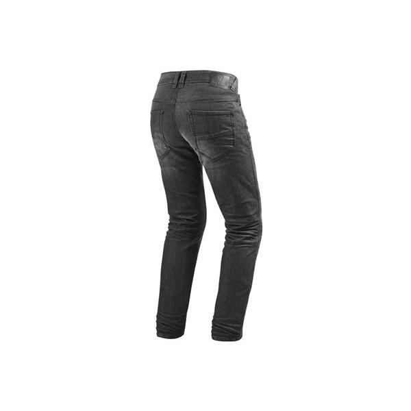 Revit Jeans Vendome 2 RF Dark Grey Used L34