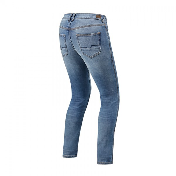 Jeans Victoria Ladies SF Classic Blue Used L32