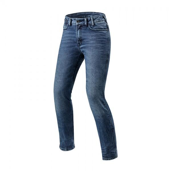 Jeans Victoria Ladies SF Medium Blue L32