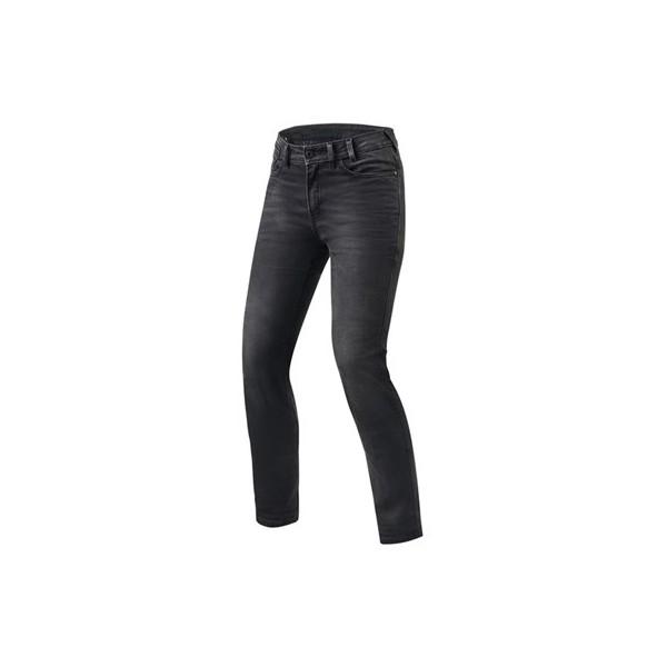Revit Jeans Victoria Ladies SF Medium Grey Used L32