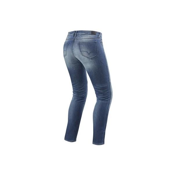 Revit Jeans Westwood Ladies SF Light Blue Used L32