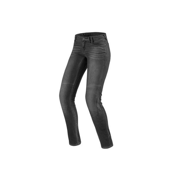 Revit Jeans Westwood Ladies SF Medium Grey Used L32
