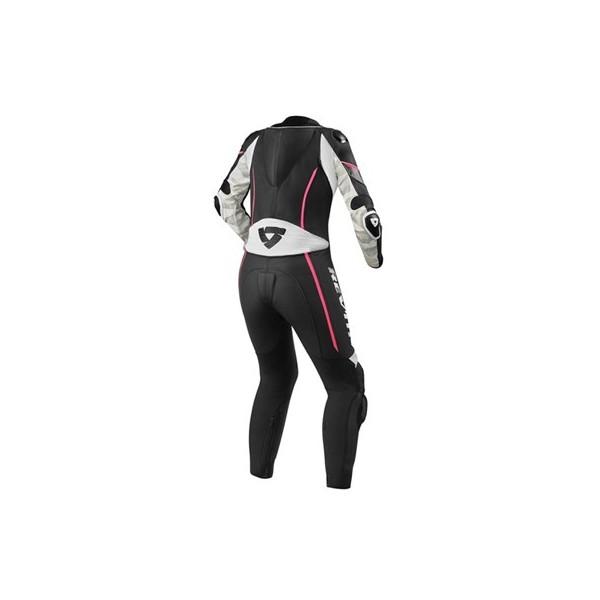 Revit One Piece Suit Xena 3 Ladies Black-Pink