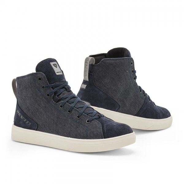 Shoes Delta H2O Dark Blue-White