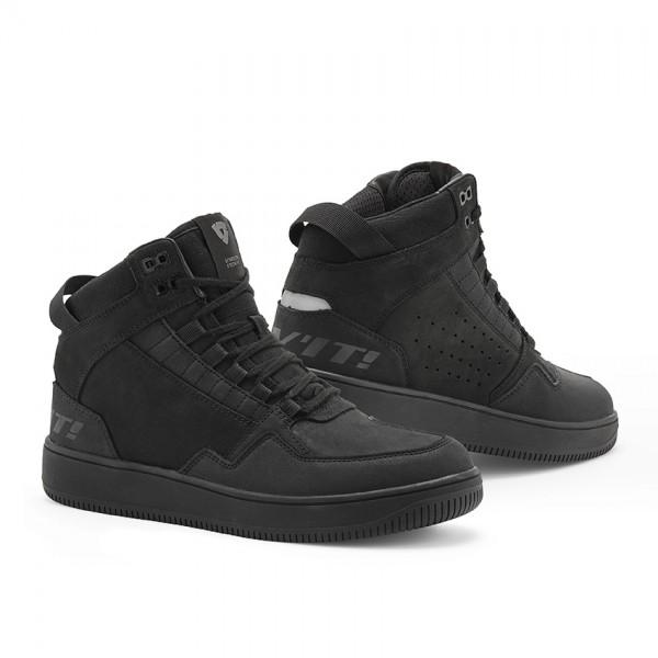 Revit Shoes Jefferson Black