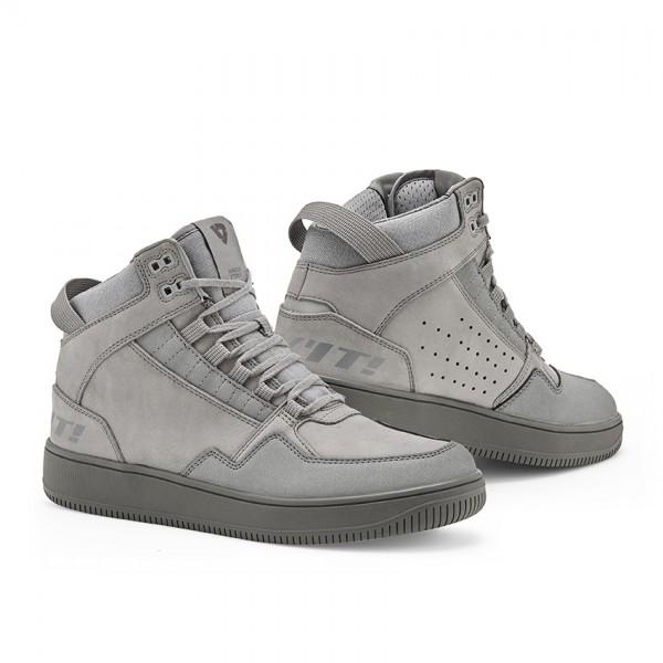 Revit Shoes Jefferson Light Grey-Grey